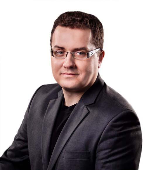 Marcin Niewęgłowski